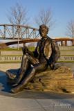 Ed Hamilton's Statue of Abraham Lincoln_6C0556