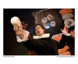 XMAS-SUSHI @ Newtown Theatre 2008