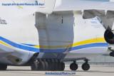 Antonov Design Bureau An-225 Mriya UR-82060 taxiing on the Northeast Base at MIA aviation stock photo #5379