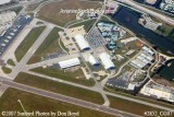 2007 - St. Petersburg Clearwater International Airport (PIE) aerial stock photo #2852C
