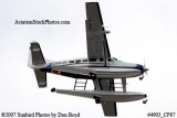 Turnberry Helicopter II LLC Cessna C-208 N208JS corporate aviation stock photo #4903