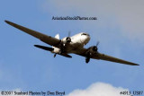 2007 - Atlantic Air Cargo DC3-C N437GB cargo aviation stock photo #4913