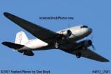 2007 - Atlantic Air Cargo DC3-C N437GB cargo aviation stock photo #4932_US07_N437GB_400.jpg