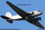 Atlantic Air Cargo DC3-C N437GB cargo aviation stock photo #4933