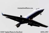 Global Flight (Texas) Inc.'s Learjet 45 N428FX corporate aviation stock #4950