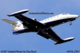 Lion Aviation LLC's Gates Learjet 35A N804TF corporate aviation stock photo #4958