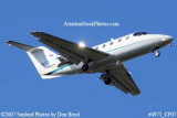 Flight Options LLC's Raytheon 400A N443LX corporate aviation stock photo #4975
