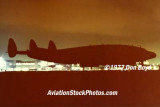 1977 - cargo Lockheed L-749A Constellation N6021C on the military ramp at MIA