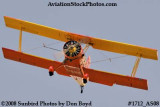 Biplane at the Great Tennessee Air Show at Smyrna aviation stock photo #1712