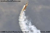 Aerobatic act at the Great Tennessee Air Show at Smyrna aviation stock photo #1714