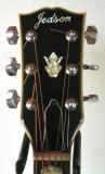 Headstock - Sample #1