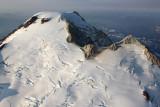 Upper SW Face & W Crater Breach  (MtBaker080708-_101.jpg)