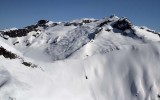 Whitemantle Range:  Wahkash Pk, S Slopes  (WMantle1-050908-_0089.jpg)