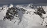 Mox Peaks & Redoubt, View W  (MoxPks022810-26.jpg)