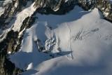 October Avalanche:  Eldorado Pk, Eldorado Glacier  (Eldorado102307-05.jpg)