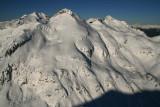 L to R:  Glacier Pk (Background), Napeequa, Pt 7529  (Napeequa120807-_10.jpg)