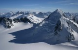 Snowside, N Face, View SE  (MonarchIF021808-_271.jpg)