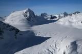 Ogre Mt, Taleomey Tower, & Snowside, View NNW  (MonarchIF021808-_368.jpg)