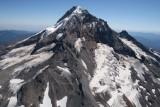 Hood, Sandy Glacier & NW Face  (Hood082407-_036.jpg)