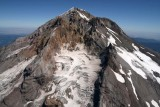 Hood, Upper W Face/Reid Glacier  (Hood082407-_052.jpg)