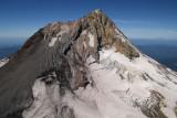 Hood, Upper Newton Clark Glacier/E Face  (Hood082407-_088.jpg)