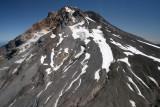 Hood:   Zigzag Glacier Perspective View SE  (Hood082807-_222.jpg)