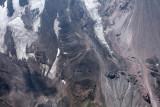 Shasta:  Bolam (L) & Whitney Glacier Termini   (Shasta082907-_133.jpg)