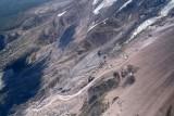Shasta:  Whitney Glacier Terminus Detail  (Shasta082907-_145.jpg)