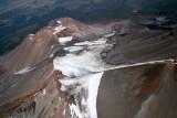 Shastina & Whitney Glacier, View Down Whitney Glacier  (Shasta082907-_205.jpg)