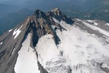 Jefferson, Whitewater Glacier From 11,500' (Jefferson082407-_168.jpg)