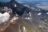 Broken Top: Bend Glacier N Segment Remnant  (BrokenTop082807-_068.jpg)