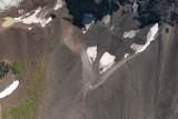 Broken Top: Bend Glacier N Segment Remnant, View S (BrokenTop082807-_077.jpg)