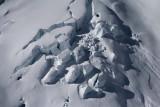 Seracs:  Park Glacier  (MtBaker040208-168.jpg)