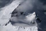 Snowmobile Tracks & Sherman Crater  (MtBaker042108-_053.jpg)
