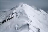 View SE To Upper Deming Glacier  (MtBaker050208-_296.jpg)