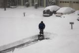 Blizzard of December 2009