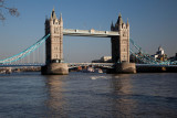London April 2010