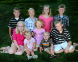 The Holthaus Cousins