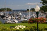 Day 9 - Camden, Maine