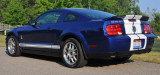 2008 Mustang Shelby GT 500