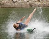 Involuntary Swim