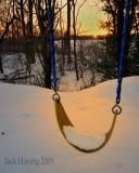 Lonely Swingset