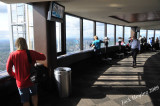 Inside the CN Tower