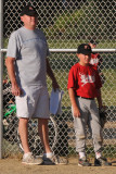 3rd & 4th Grade Baseball 04-13-2009
