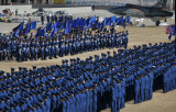 Air Force Cadets Parade, Air Force Academy
