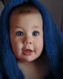 Mason at Six Months