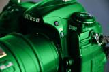 St. Patrick's Day Nikon