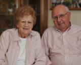 Vernon & Betty's 63rd Wedding Anniversary