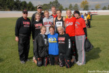 Ohio State High School Cross Country Meet - 2007