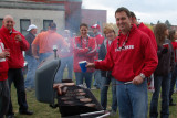 OSU Tailgate Party for Coy's 30th